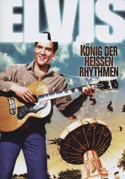 Presley, Elvis König der heissen Rhythmen (Roustabout)