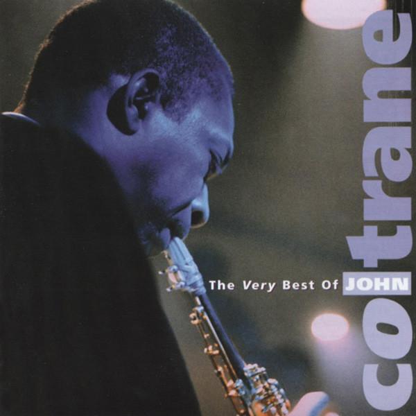 Coltrane, John The Very Best Of