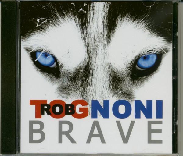 Brave (CD)