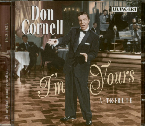I'm Yours (CD)
