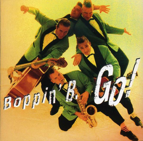 Boppin' B. Go!