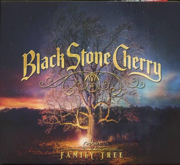 Family Tree (CD)