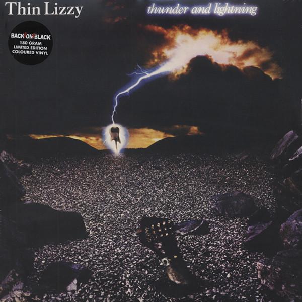 Thunder & Lightning (1983) (2-LP 180g Vinyl)
