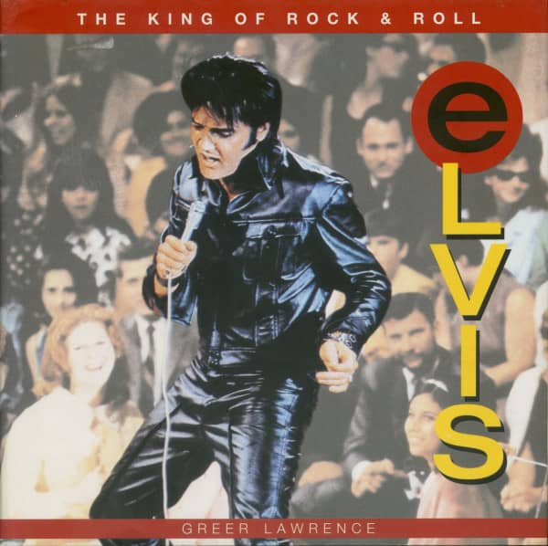 Elvis Expressions by Greer Lawrence