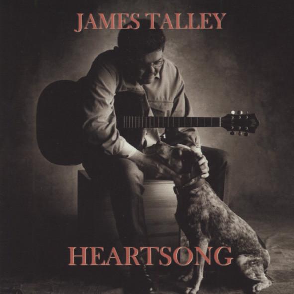 Talley, James Heartsong