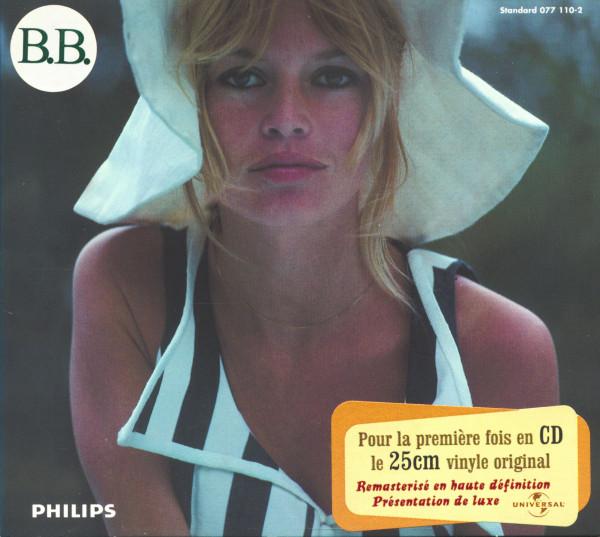 B.B. 64 (CD, Limited Edition)