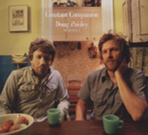 Paisley, Doug Constant Companion