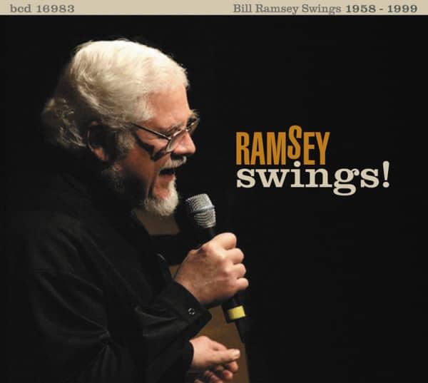 Ramsey Swings (4-CD)