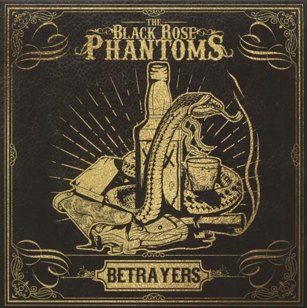 Betrayers (LP)