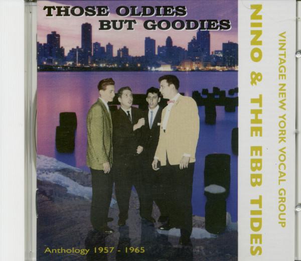 Anthology 1957-65 - Vintage New York Masters