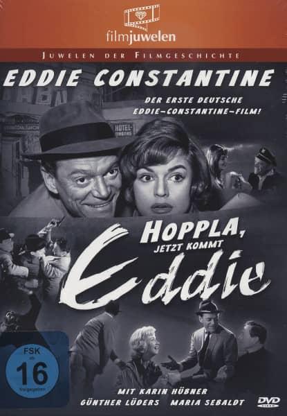 Hoppla, jetzt kommt Eddie (1958)