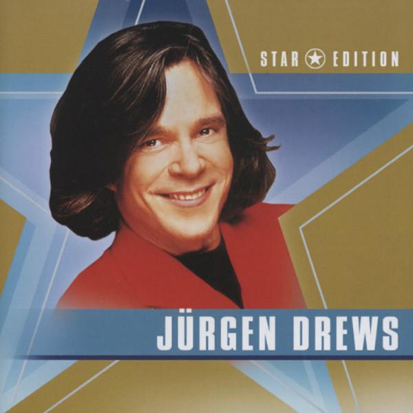Drews, Juergen Star Edition