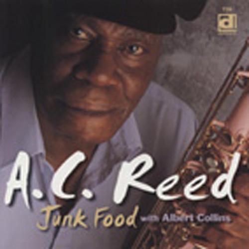 Reed, A.c. Junk Food