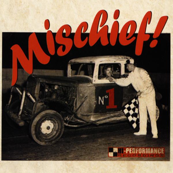 Mischief No 1...plus