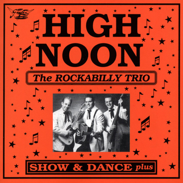 High Noon Show & Dance...plus