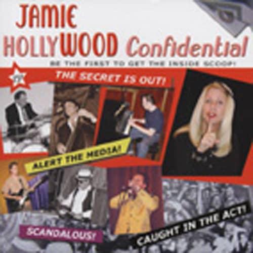 Wood, Jamie Hollywood Confidential