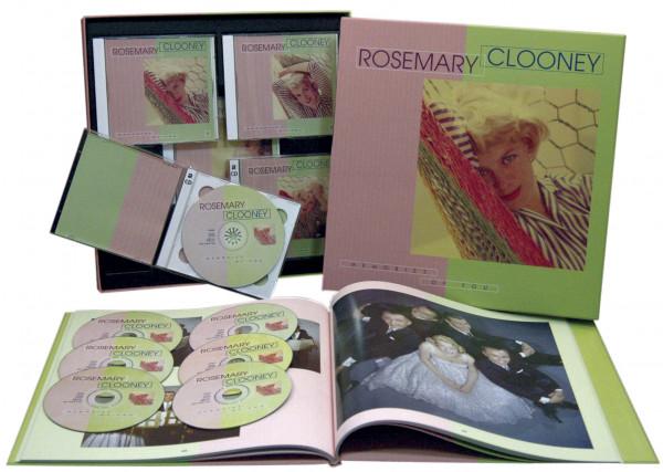 Memories Of You (7-CD Deluxe Box Set)