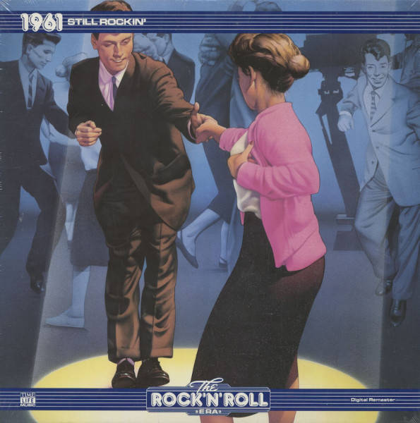 The Rock & Roll Era 1961 - Still Rockin' (2-LP)