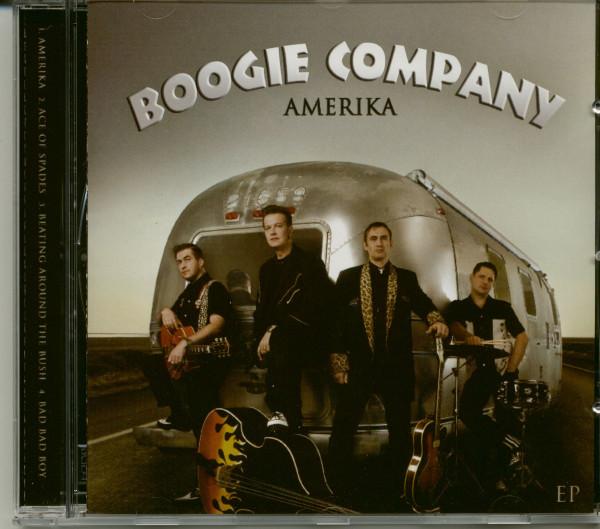 Amerika (CD)