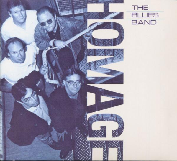 Homage (CD)