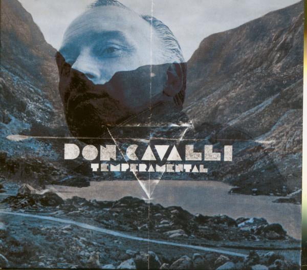 Temperamental (CD)