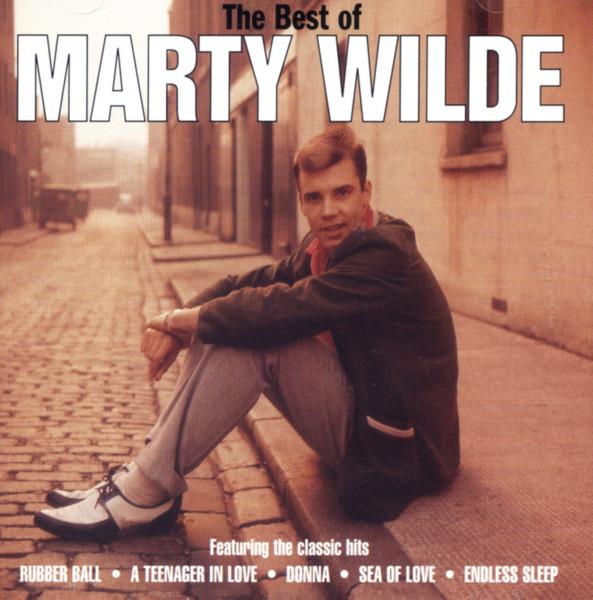 Wilde, Marty Best