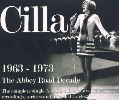 1963-1973 The Abbey Road Decade (3-CD)