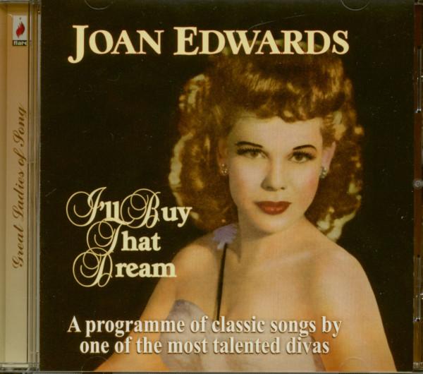 I'll Buy That Dream (CD)