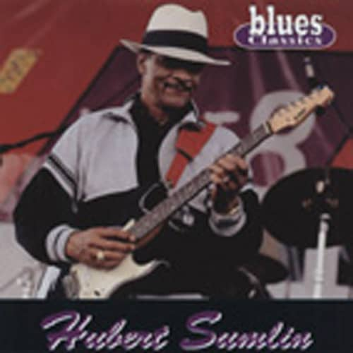 Sumlin, Hubert Blues Classics