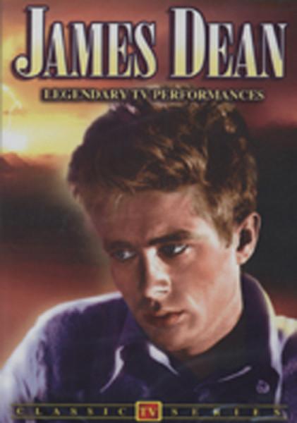 Dean, James Legendary TV Performances (0)