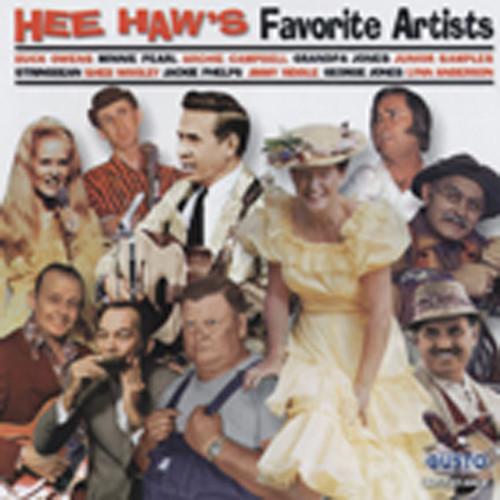 Va Hee Haw's Favorite Artists