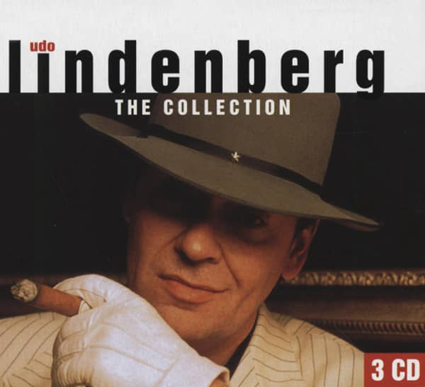 Lindenberg, Udo The Collection 3-CD