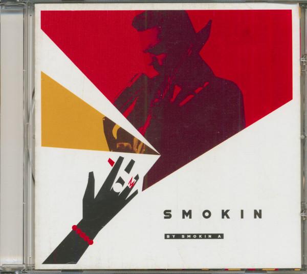 Smokin (CD)