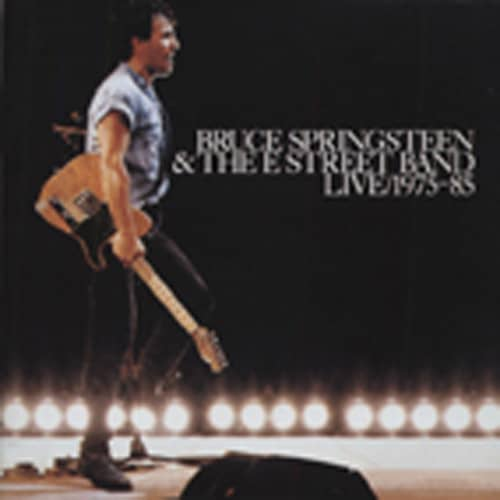 Springsteen, Bruce Live 1975-85 (3-CD)