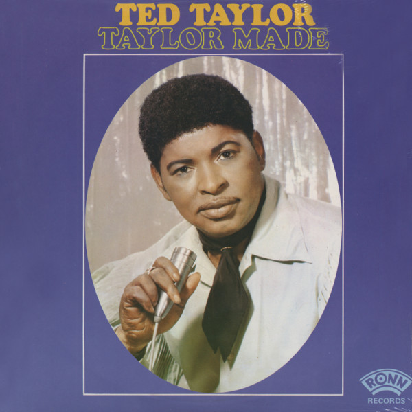 Taylor, Ted Taylor Made