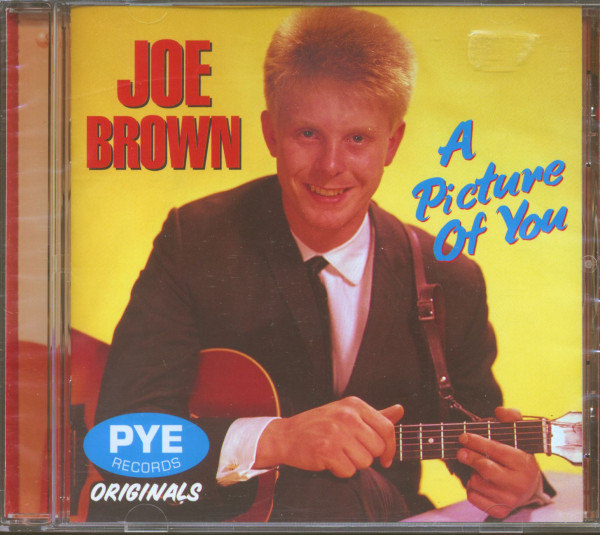 A Picture Of You (CD)