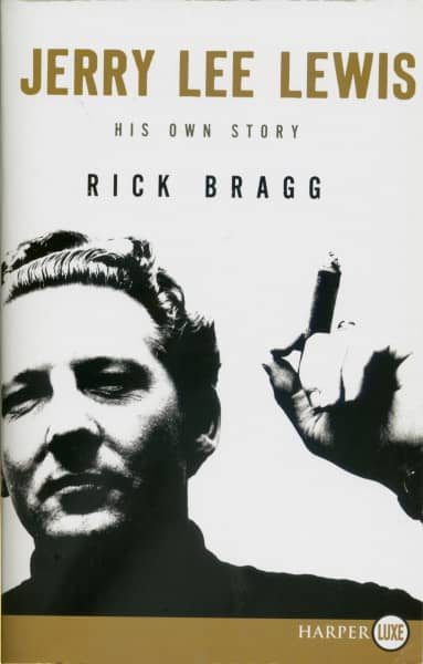 His Own Story by Rick Bragg