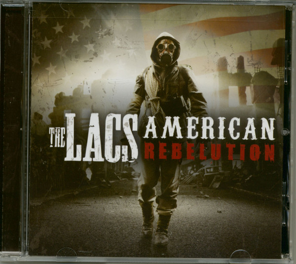 American Rebelution (CD)
