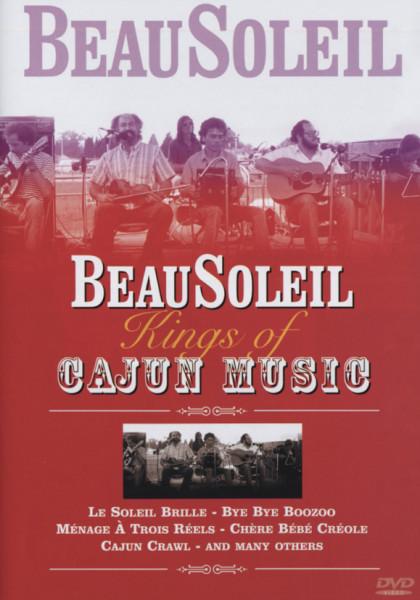 Beausoleil Kings Of Cajun Music