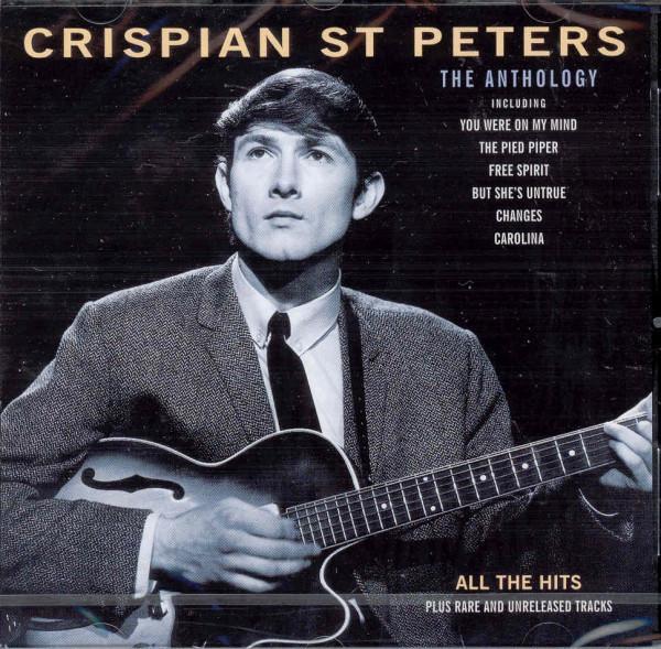 St.peters, Crispian Anthology
