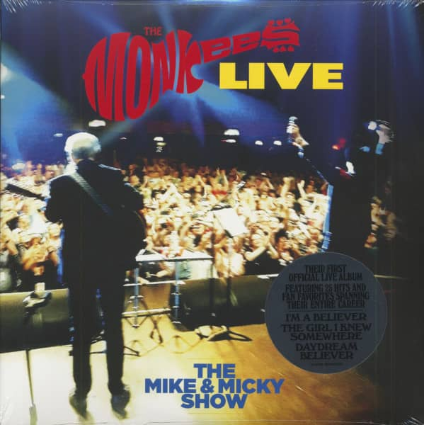 The Mike & Micky Show (2-LP)