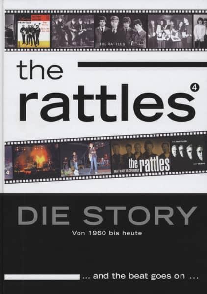Rattles Werner Walendowski: Die Story 1960 bis heute