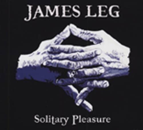 Leg, James Solitary Pleasure