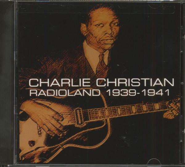 Radioland 1939-1941 (CD)