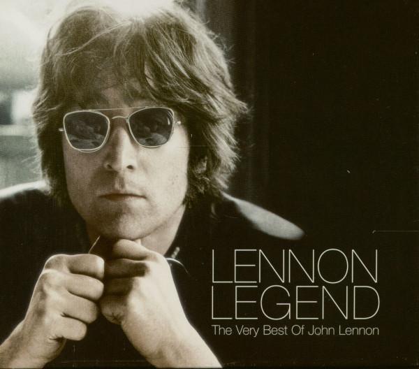 Lennon Legend - The Very Best Of (CD)