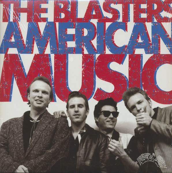 American Music (2-LP) Limited Edition
