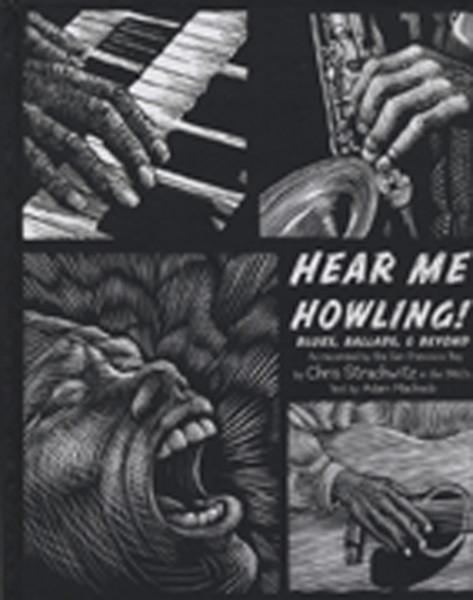 Va Hear Me Howling (4-CD)