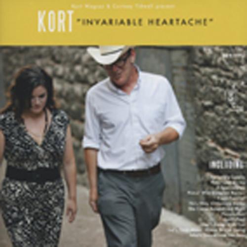 Wagner, Kurt & Cortney Tidwell Kort - Invariable Heartache