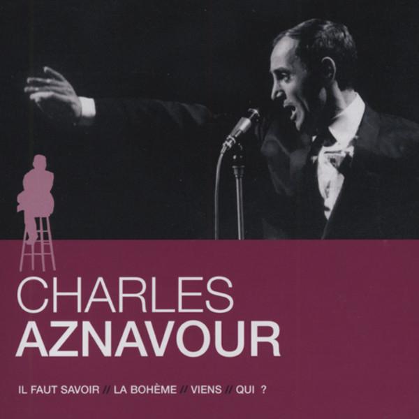 Aznavour, Charles L'Essentiel