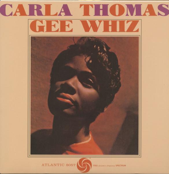 Gee Whiz (LP)